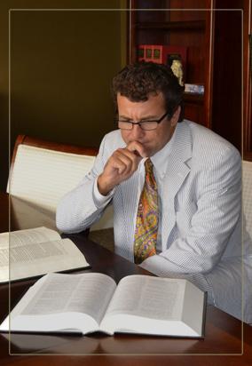 H. Scott Overholt - Overholt Law Firm Wilmington NC