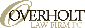 The Overholt Law Firm PC